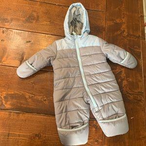 Carter's baby Snowsuit